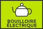 Bouilloire Alys Hôtel
