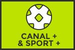 Canal + Alys Hôtel