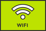 Wifi Alys Hôtel